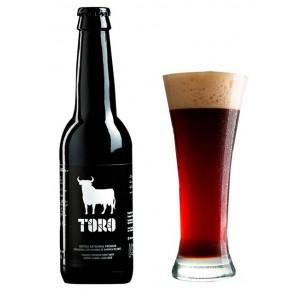 Cerveza Toro Brown Ale