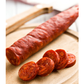 Chorizo dulce Artysan Extra - Sarta 250 grs.