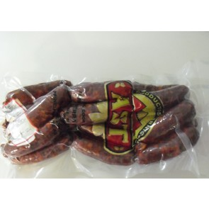 Chorizo asturiano al vacío 1,5 KG