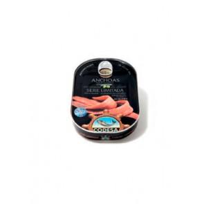 """Filete de anchoa """"Gourmet selección"""" 195grs."""