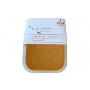 Pastel de cabracho 800 gr Zen Cocina