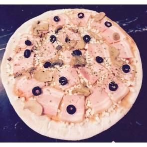 Pizzas Condimentadas
