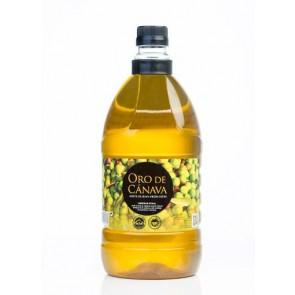 "Aceite de oliva virgen 5L  ""La Carrera"""