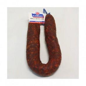 "Chorizo ibérico  ""Rodríguez"""