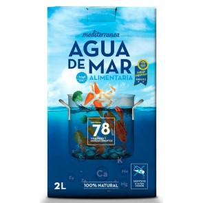 Agua de Mar 2L