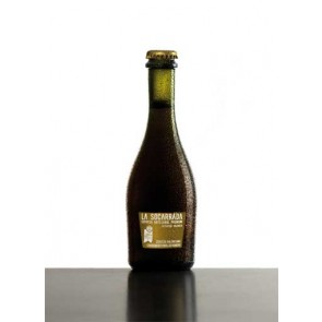 "Cerveza artesana ""La Socarrada"" 33cl."