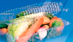 cestas para verduras